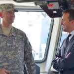 Army Secretary Wants Nation to Understand its Army Better