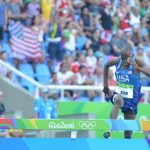 Soldier Finishes in Top 10 of Olympic Steeplechase, Credits Army Support