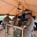 Future Tech Promises More Mobile and Expeditionary Command Posts