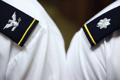 Officers Must be Vetted Before Promotions are Confirmed