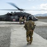 Survival Rates Are Improving for Soldiers Wounded in Combat