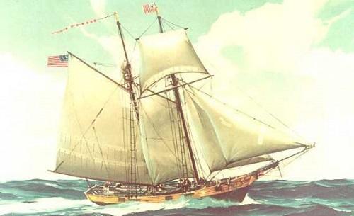 Coast Guard History