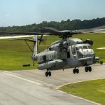 2nd ANGLICO, HMH-461 Team Up for Troop Lift Training