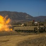 Marine Corps to Deliver New Abrams Integrated Display and Targeting System