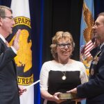 Gen. Joseph Lengyel becomes 28th National Guard Bureau Chief