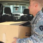 Texas Guard Support Louisiana Neighbors and Battle Buddies in Need
