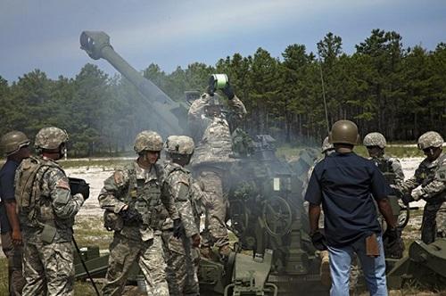 Picatinny Howitzers