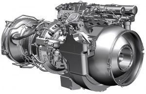 Future Helicopter Engine