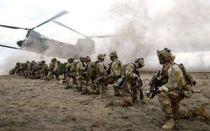 Army Rapid Capabilities Office