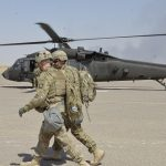 Carter: 600 Troops to Deploy to Help Iraqis Retake Mosul
