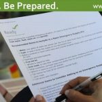 National Preparedness Month: Hurricanes Happen – Prepare Early and Often