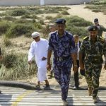 Navy-Marine Corps Conduct First Non-Combatant Evacuation Exercise in Oman