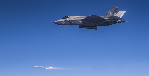 F-35 Operational Tests