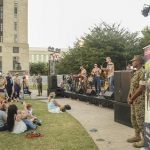 Marine Week Nashville Has Kicked Off