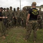 Jungle Warfare Training Center prepares Marines for operations in Asia-Pacific