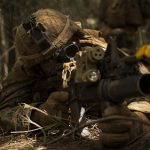 From Classroom to Field Ops, Marines Take Advanced Infantry Course to be Squad Leaders