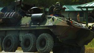Light Armored Reconnaissance Battalion