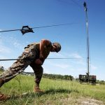 MWCS-28's Alpha Company Conducts Annual Field Exercise