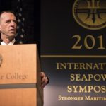 CNO Closes 22nd International Seapower Symposium at NWC