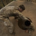 Marines Learn to Lead from the Frontline Leaders Course