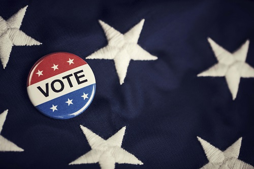 Absentee Voting Week