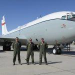 Boom Operators Help Develop New KC-46A Pegasus System