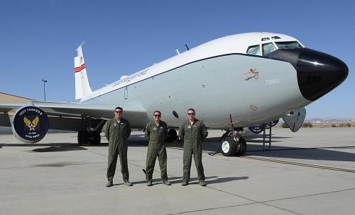 KC-46A Pegasus System