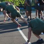 Marine Corps' First Force Fitness Instructor Course Shapes New Perspective on Training