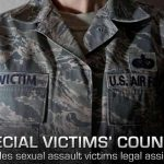 Sexual Assault Victims Have a New Advocate: the Special Victim Counsel Program