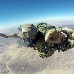 Reserve Soldier Reaches New Heights, Earns Freefall Badge