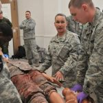 U.S. Army Health Care Administrator 70A