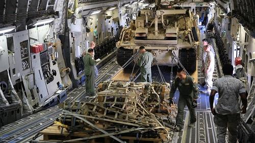 Strategic Airlift