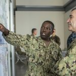 Expeditionary Strike Group 2 Assesses Hurricane Matthew Damage in Haiti