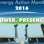 Energy Action Month 2016 Reinforces Navy's Energy Resiliency