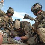 7 Great Healthcare Careers for Retired Military Medics