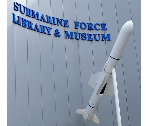Submarine Centennial Celebration