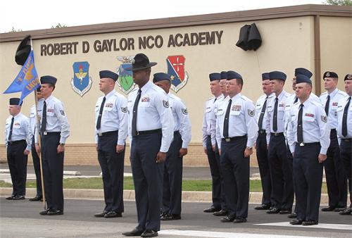 NCO Retraining Program