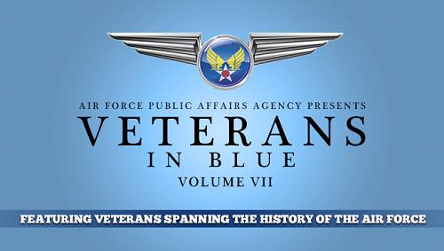 Veterans in Blue