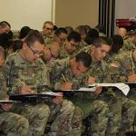Researchers Developing Tool to Guide Army Recruits' MOS Selection