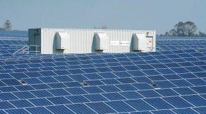 Fort Gordon Solar Array