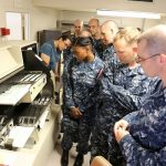New Non-resident Training Course Benefits IT Sailors