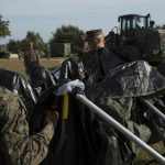 Combat Logistics Battalion 6 Exercise Prepares Battalion for Future Deployment