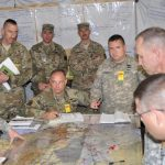 New York Army National Guard Aviation Soldiers Tackle Warfighter at Fort Indiantown Gap