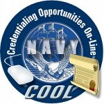 Navy Credentialing Opportunities On-Line (COOL) Expands Funding Eligibility for E-6 and Above