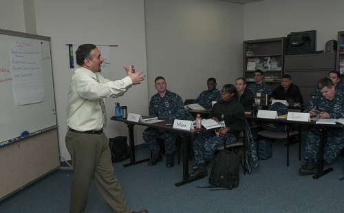Second Blended Retirement System Course
