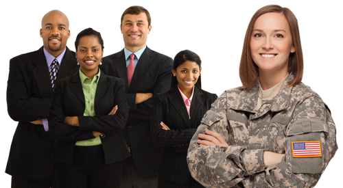 Women Veteran Entrepreneurship Training Program