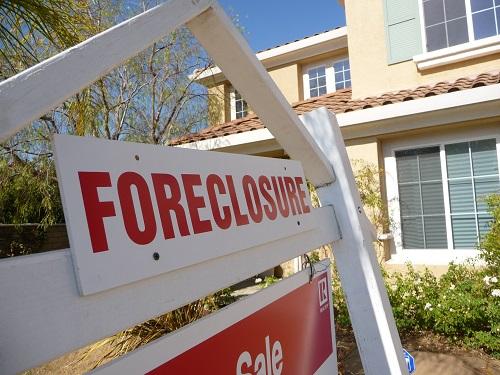 VA Foreclosures