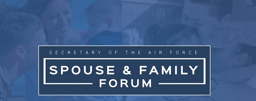Spouse and Family Programs