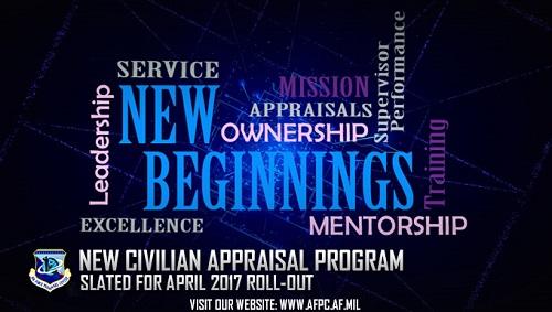 Civilian Appraisal Program