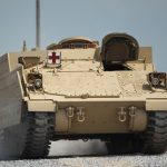 Army to Test New Armored Multi-Purpose Vehicle as it Updates Older Platforms